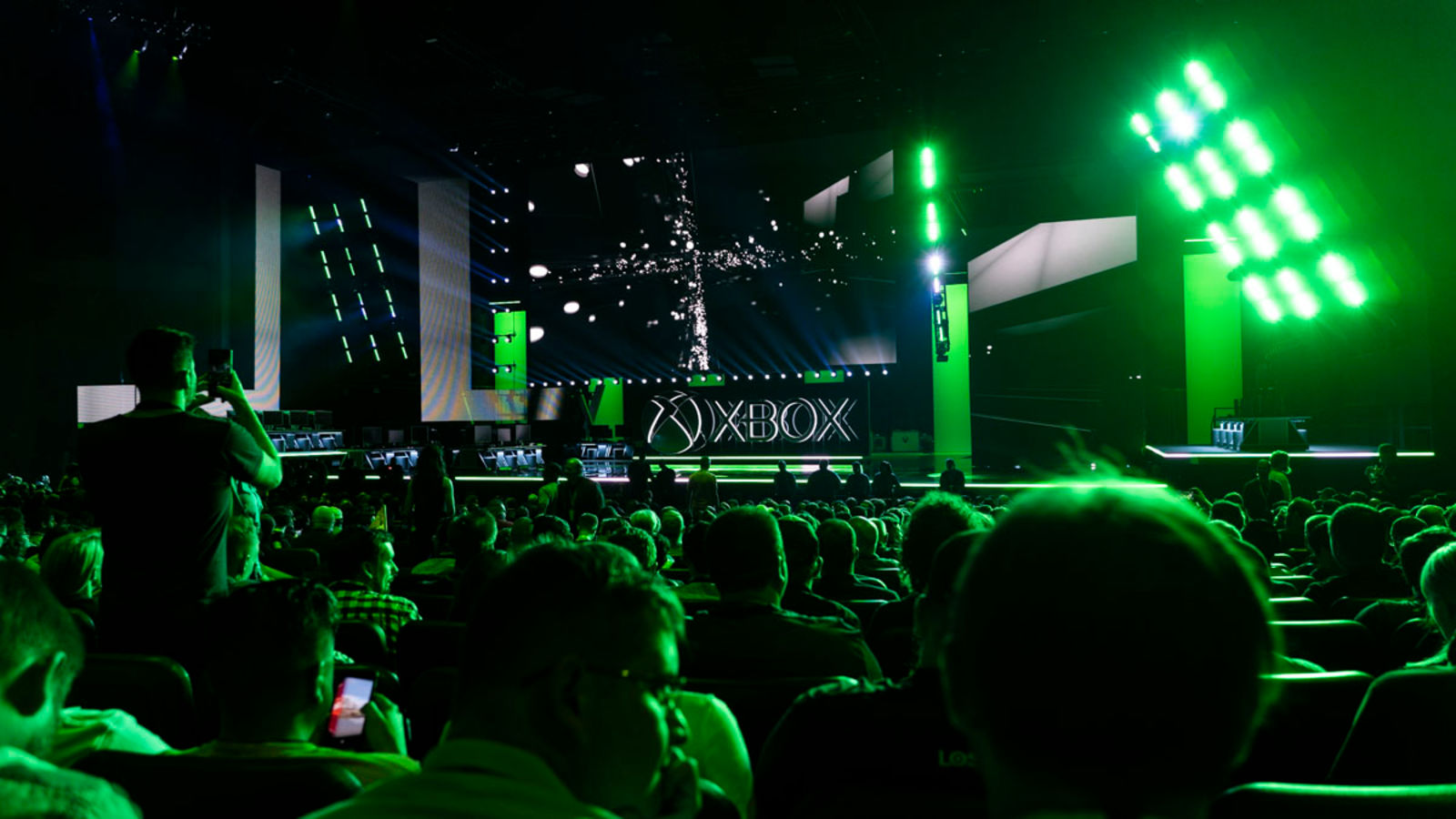 Microsoft : le streaming de jeux Xbox One sur mobile sera lancé en octobre