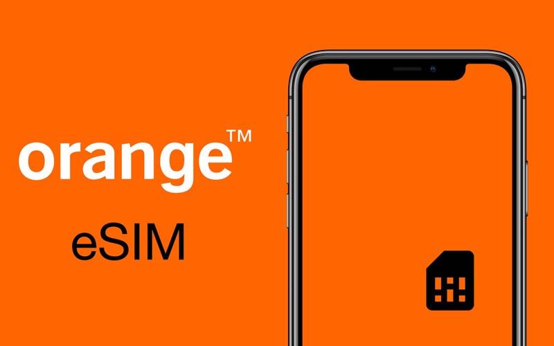 Orange et Sosh : l'eSIM enfin déployé sur les iPhone XS et XR