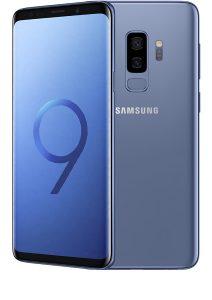 samsung galaxy s9 plus bleu 212x300 - Soldes d'été : les meilleurs smartphones en soldes sur la Fnac