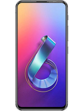telephone asus zenfone 6 2019 noir 7222 1 - Quels smartphones proposent la meilleure autonomie polyvalente en 2019 ?