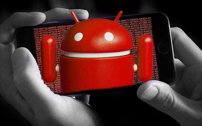 Ce qu'on sait de Triada, ce malware préinstallé sur des smartphones Android