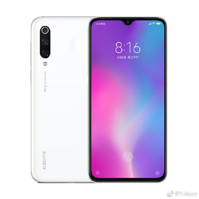 Xiaomi dévoile le nouveau Xiaomi CC9