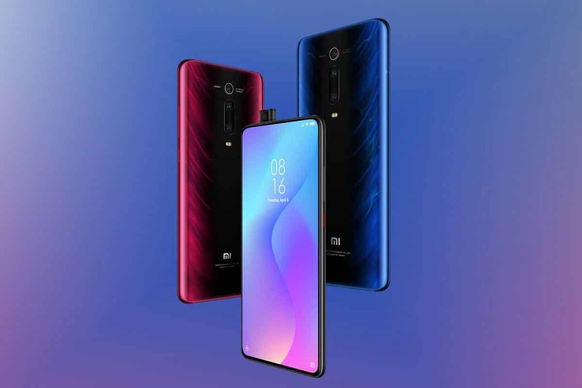 Soldes d'été 2019 : le Xiaomi Mi 9T 128 Go noir à 319,99 euros au lieu de 379,99 euros sur Rakuten