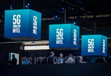 5G Apple : l'accord de rachat de la division modem d'Intel sur le point d'être conclu ?