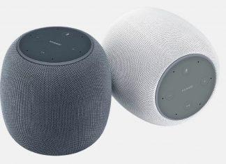 Huawei travaillait sur une enceinte connectée sous Google Assistant avant les sanctions américaines