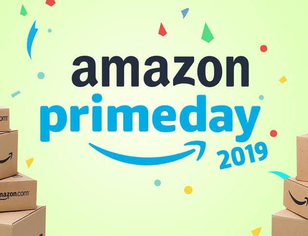 Amazon Prime Day : un bug a permis de faire une affaire conséquente