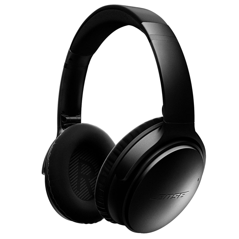 Soldes d'été 2019 : le casque audio Bose QuietComfort 35 à 238,50 euros au lieu de 264,99 euros sur Rakuten