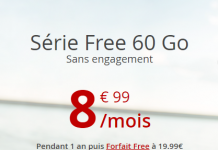 Offre adsl red 10 euros