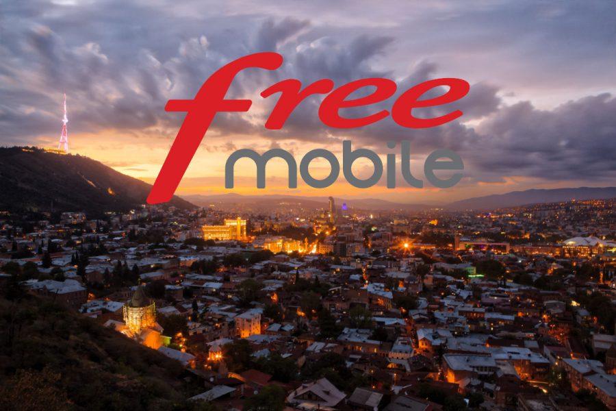 Free 5G