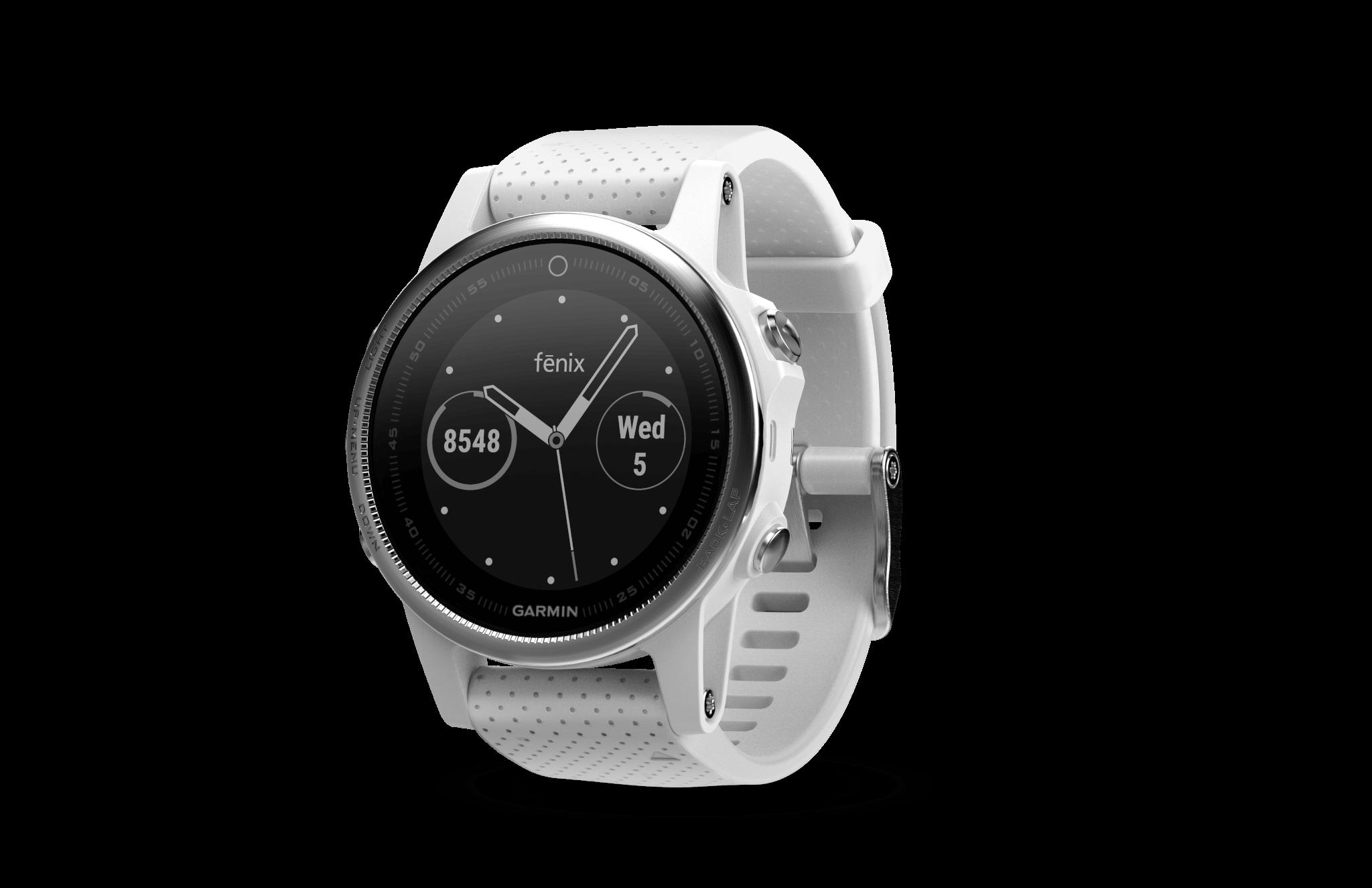 Bon plan : la montre GPS multisports Garmin Fenix 5S à 349,99 euros pour le Prime Day Amazon