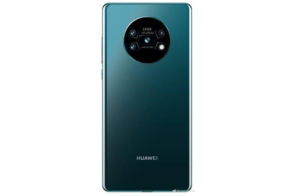 Le Huawei Mate 30 pro testé dans le métro