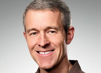 Jeff Williams Apple