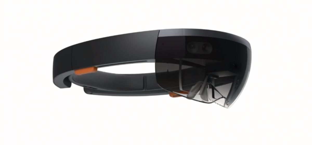 Microsoft : le HoloLens de première génération ne sera plus mis à jour