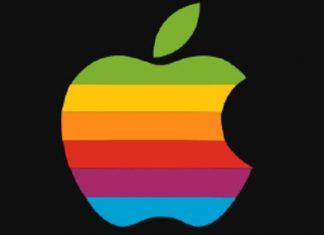 Apple : vers un retour imminent du logo arc-en-ciel ?