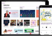 Apple veut financer des podcasts originaux et exclusifs