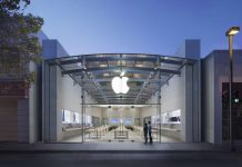 Los Angeles : des voleurs dérobent pour 93 000 dollars de produits Apple en entrant par le toit