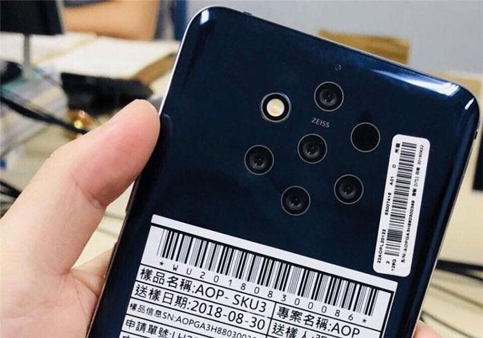 Les capteurs photo pour smartphone ont atteint leurs limites selon le PDG de Zeiss