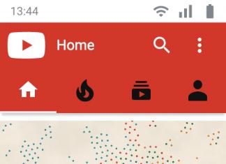 Android : les téléphones classiques de retour ?