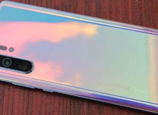 Huawei s'intéresse aussi à l'appareil photo caché sous l'écran