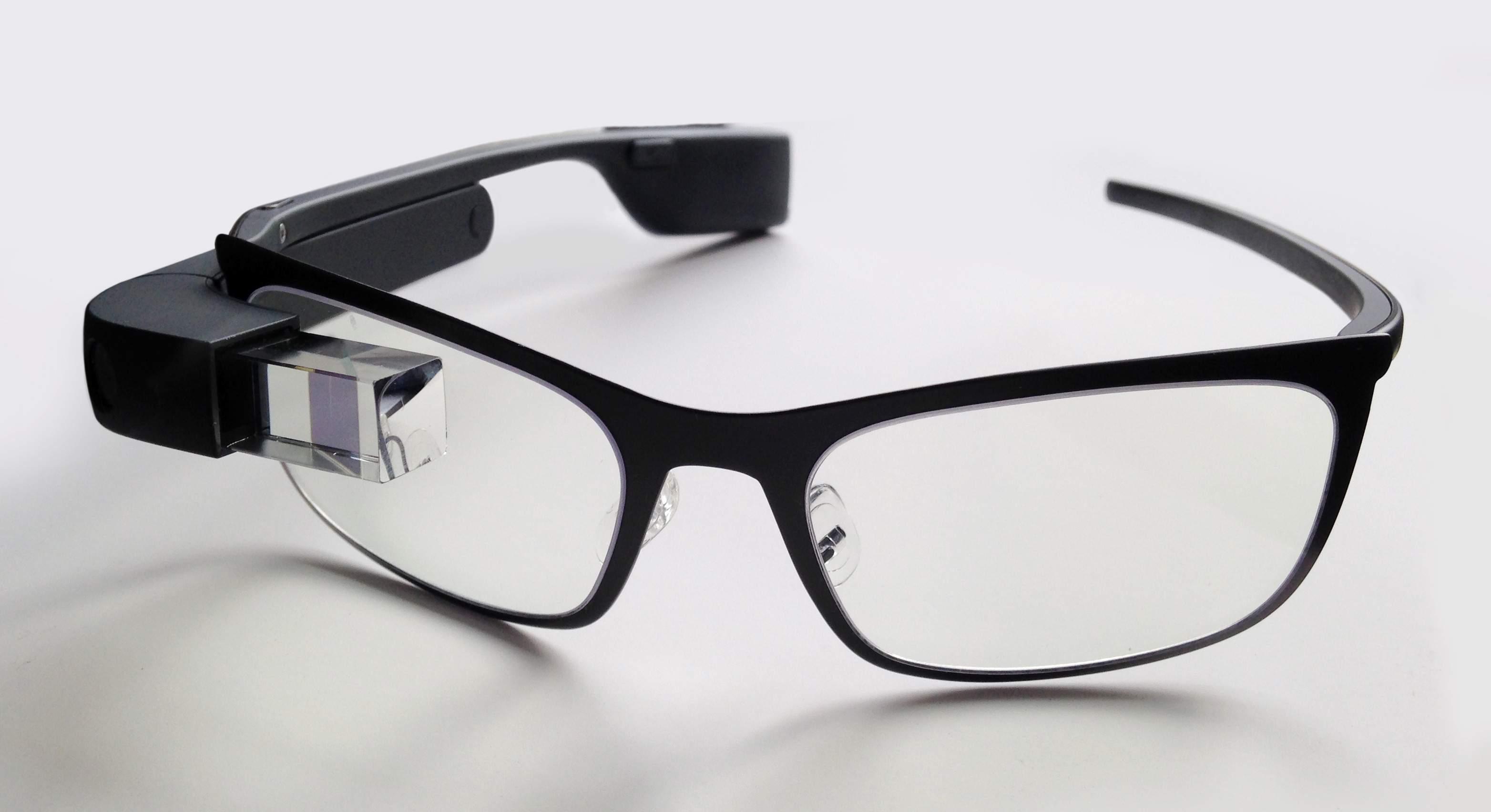 Apple pourrait développer des iGlass