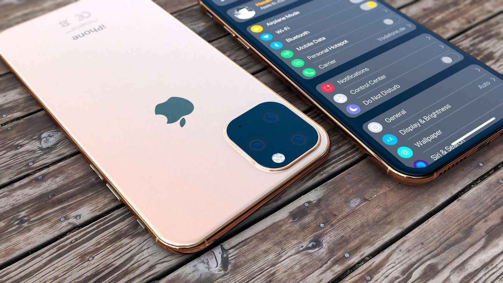 L'iPhone de 2020 pourrait profiter de la technologie « ProMotion » des iPad Pro