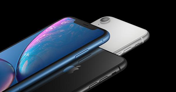 Q3 Apple : baisse des ventes d'iPhone et gain de performances de la branche services
