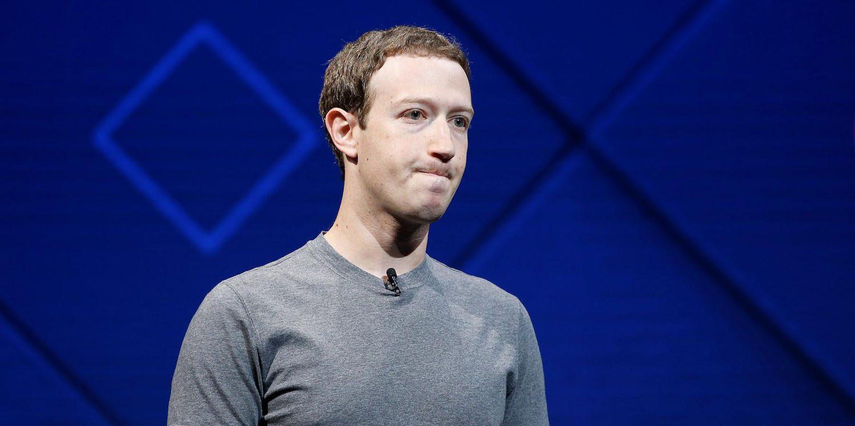 Affaire Cambridge Analytica : Facebook écope d'une amende record de 5 milliards de dollars