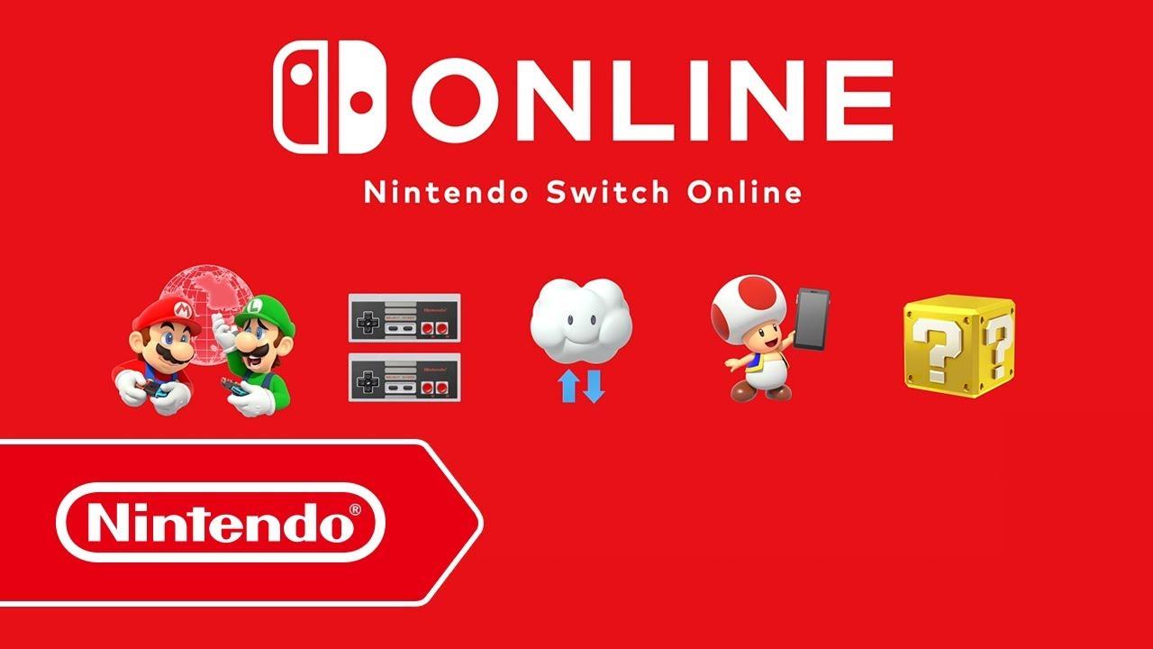 Le Nintendo Switch Online compte déjà plus de 10 millions d'abonnés