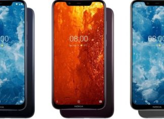 Nokia 8.2 : Android Q et caméra pop-up de 32 MP ?