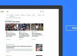 Google Actualités se fait peau neuve
