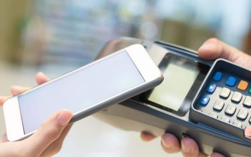 Le paiement mobile sans contact en difficulté en France