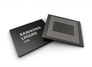 Samsung : la production des modules de mémoire vive de 12 Go débutera à la fin du mois