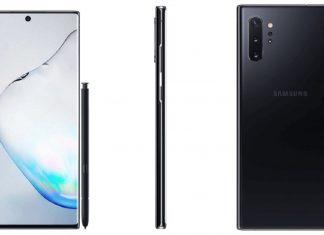 Samsung Galaxy Note 10 : les prix de lancement en euro dévoilés avant l'heure