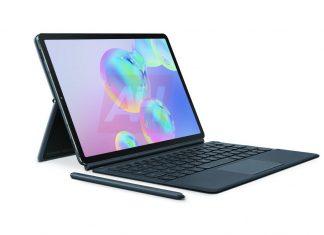La Samsung Galaxy Tab S6 se dévoile en images