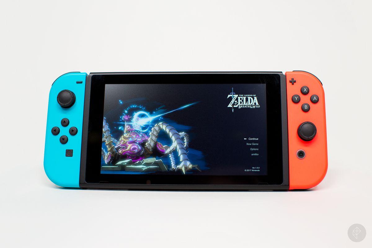 Switch : Nintendo réagit face au bug du Joy-Con Drift