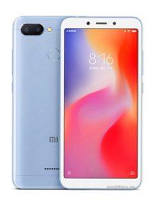 telephone xiaomi redmi 6 bleu 6881 1 225x300 - Comparatif : quel est le meilleur smartphone Xiaomi à moins de 200 euros ?