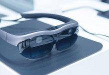 MWC 2019 : Vivo dévoile un prototype de lunettes en réalité augmentée