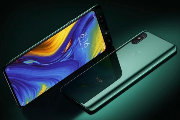 Xiaomi pourrait bientôt adopter le zoom x10 sur un smartphone