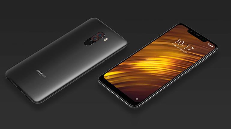 Xiaomi : vers la disparition du Pocophone ?