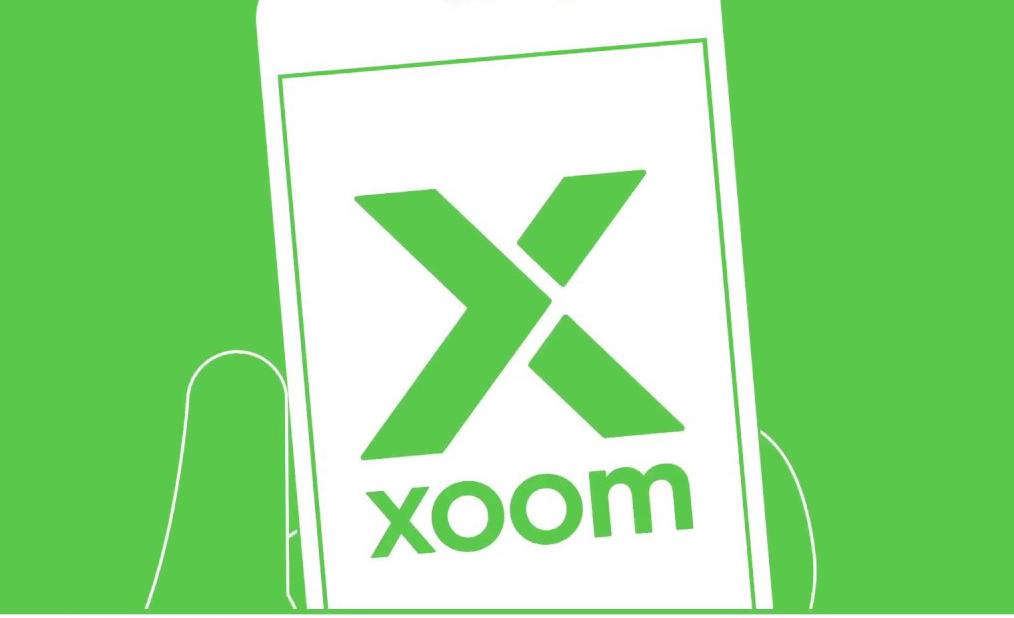 PayPal lance Xoom, son service de transfert d'argent à l'international