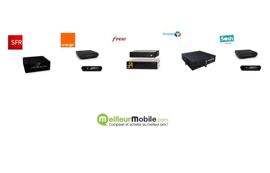 box internet en promotion