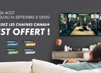 Free Canal +