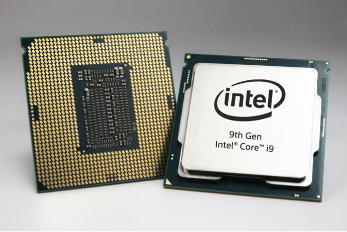 Processeur intel - Intel entame la livraison des processeurs Core de 10e génération gravés en 10nm