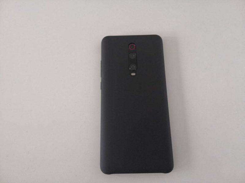 Xiaomi Mi 9T dos