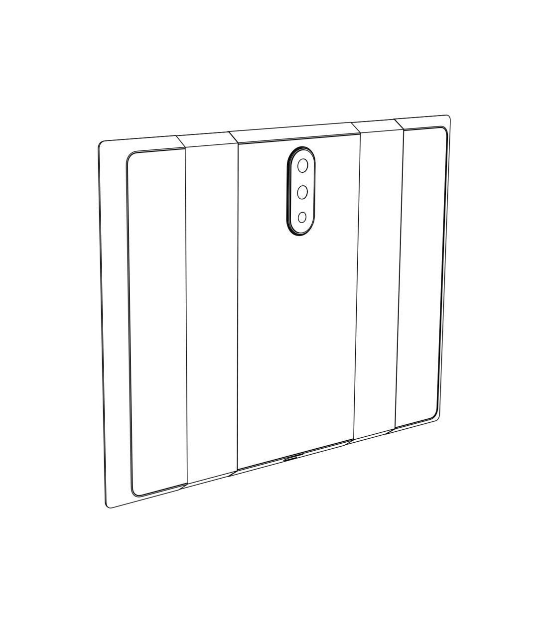 Xiaomi : son smartphone pliable aura droit à un triple capteur photo