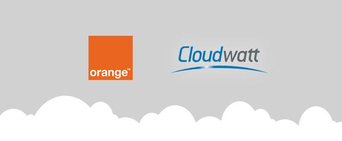 Orange annonce la fin de Cloudwatt