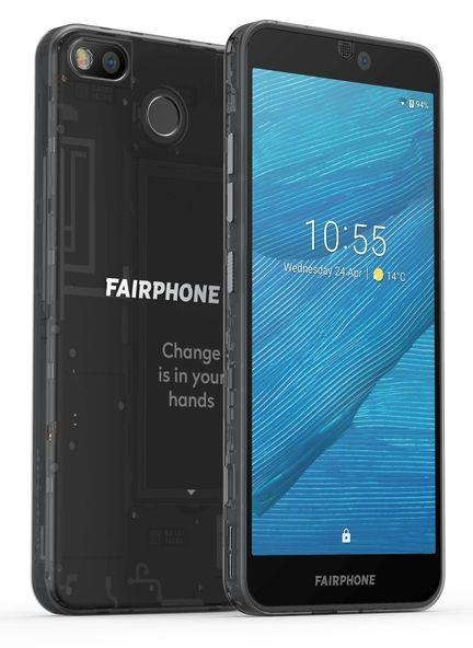 Fairphone 3 : le prochain smartphone éthique de la firme néerlandaise se montre en photo