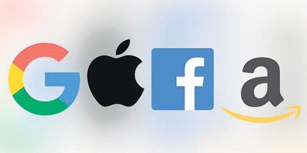 Taxe GAFA : les géants du web protestent et évoquent une discrimination