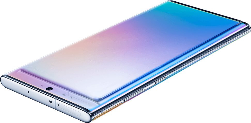 Le Samsung Galaxy Note 10 va intégrer nativement les applications Office de Microsoft