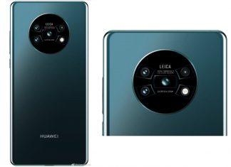 Huawei Mate 30 Pro : un appareil photo bien meilleur que celui du Samsung Galaxy Note 10 ?